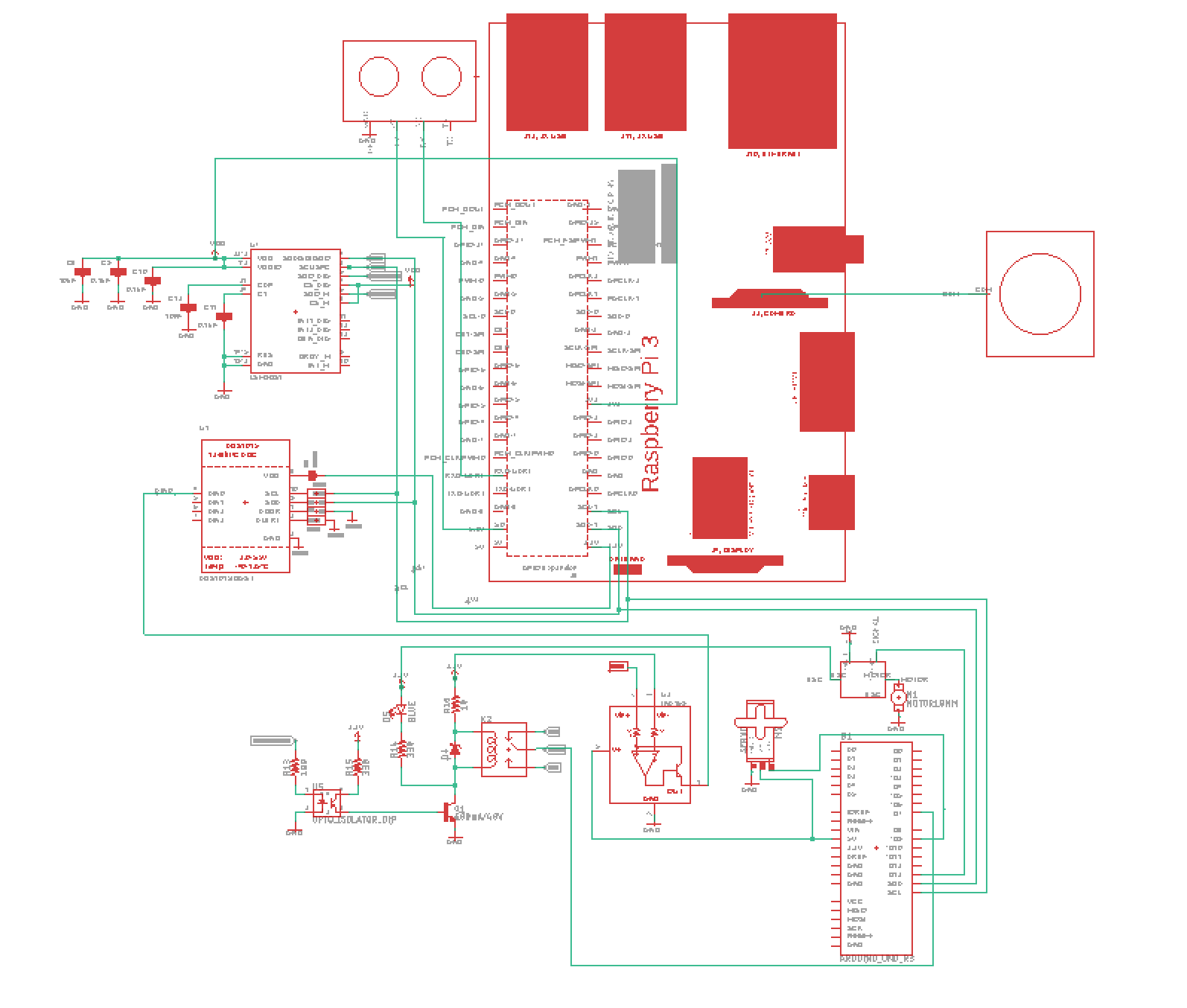 Electronics Picar Project 2018 Documentation Wiringpi Pin Input Images Wiring Schematics